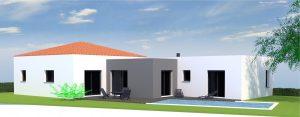 Maison Rondeau façade